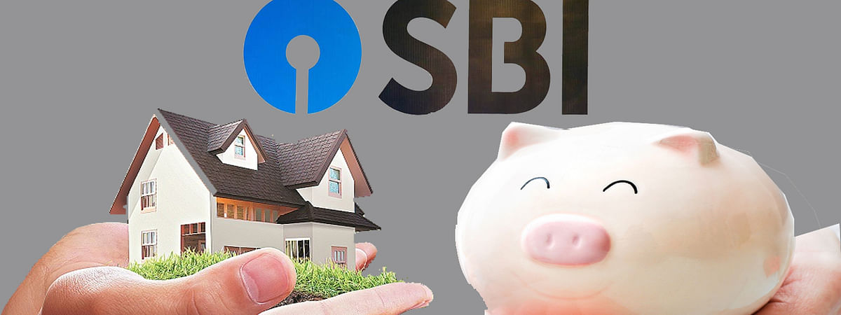 SBI  Guaranteed Scheme on Home Loan Project