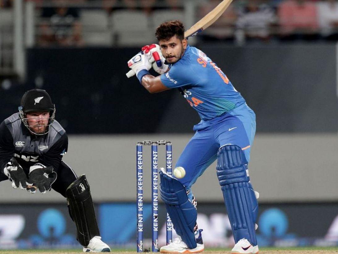 IND VS NZ: भारतीय टीम ने जीत से किया T20 सीरीज का आगाज