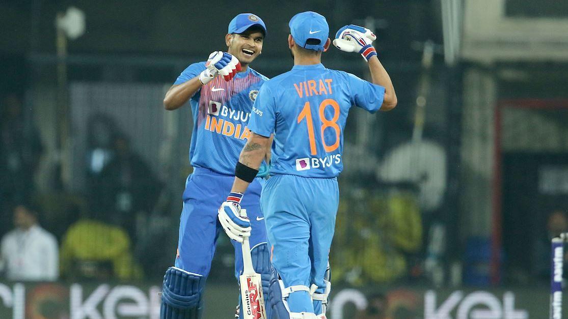 IND Vs SL: भारतीय टीम की आसान जीत, होलकर पर विजय अभियान कायम
