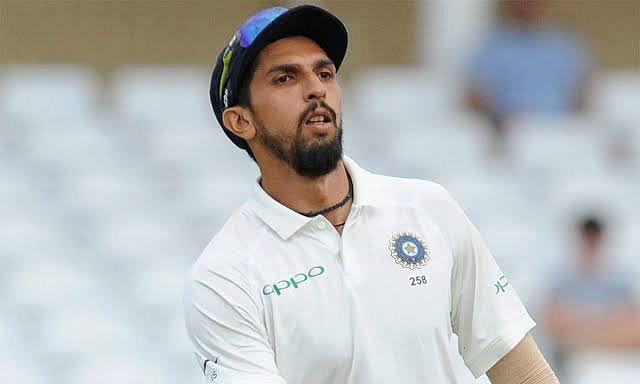IND Vs NZ: भारतीय टीम को बड़ा झटका, धवन के बाद ईशांत भी हुए बाहर