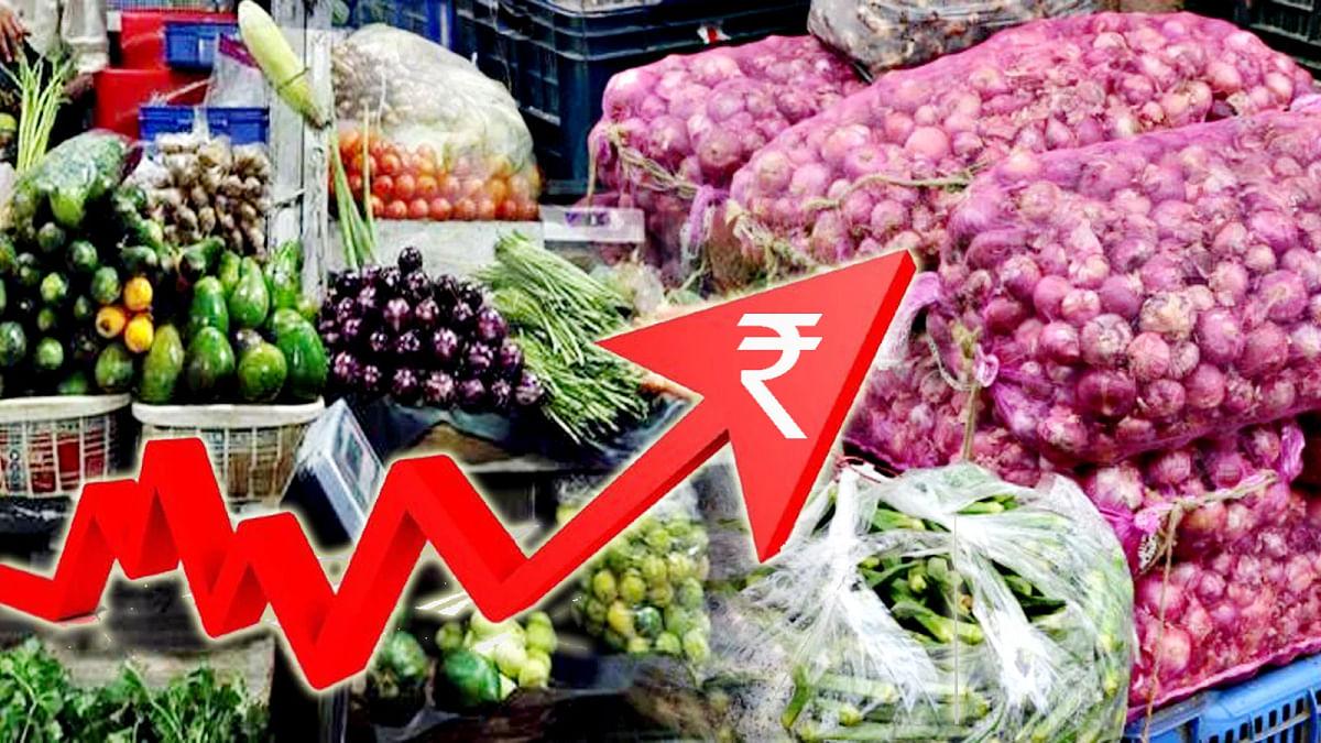 मुद्रास्फीति ने बढ़ाई मुश्किलें
