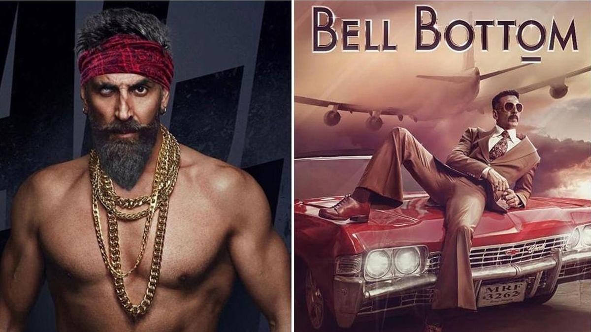 'बच्चन पांडे' और 'बेल बॉटम' की नई रिलीज डेट