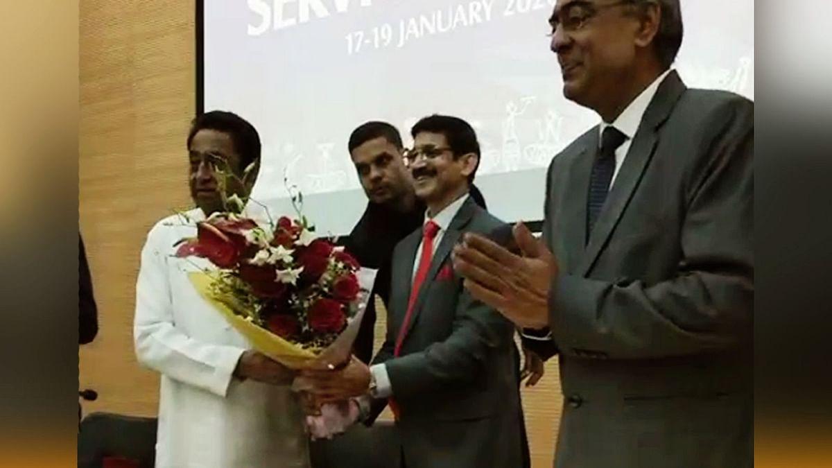 आईएएस मीट राजधानी में शुरू - बदलनी होगी प्रदेश की प्रोफाइल : CM