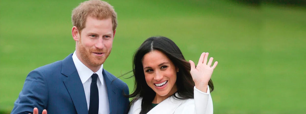 प्रिंस हैरी और मेगन मर्केल शाही पद छोड़ साधारण जिंदगी जियेंगे