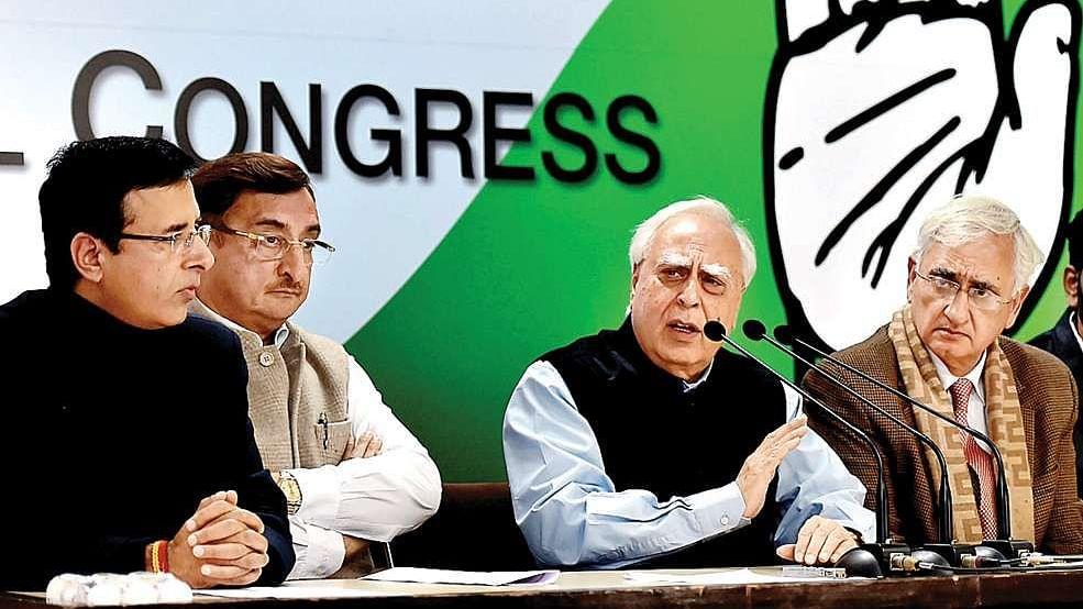 CAA के पक्ष में बोले कांग्रेस के वरिष्ठ नेता सिब्बल-सलमान खुर्शीद