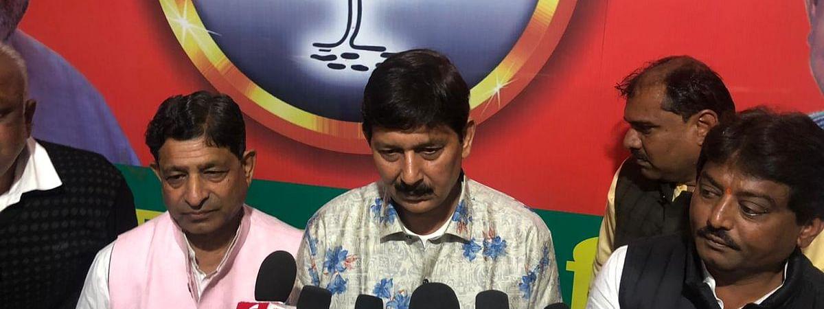 CAA के विरुद्ध षड्यंत्र में सीएम कमलनाथ भी शामिल: विधायक मेंदोला