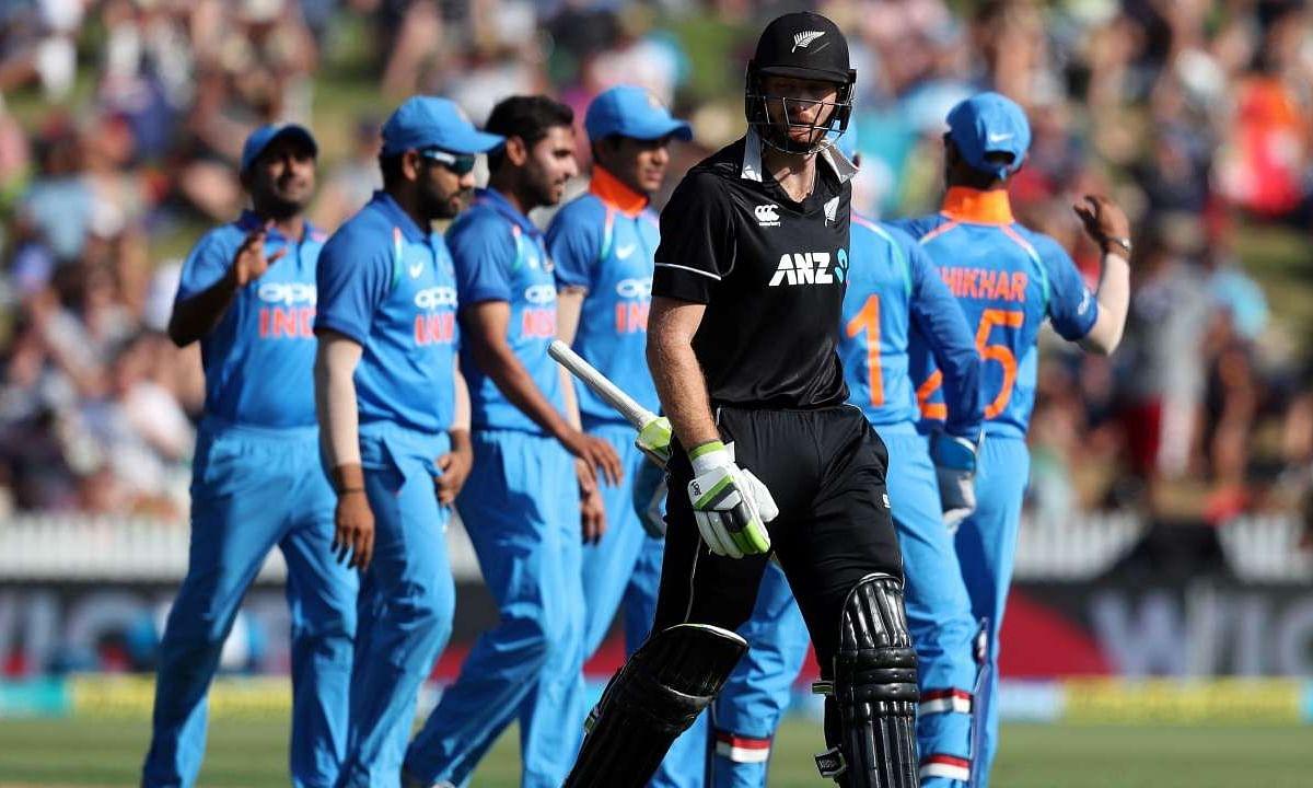 INDVsNZ:T20 टीम का चयन, आखिर क्यों नहीं चुनी गई वनडे और टेस्ट टीम