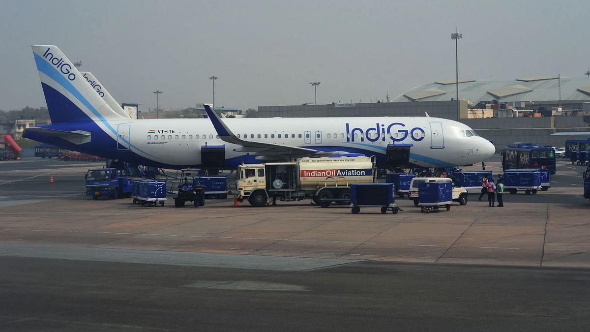 कोरोना वायरस को देखते हुए IndiGo ने चीन की उड़ानें निलंबित कीं