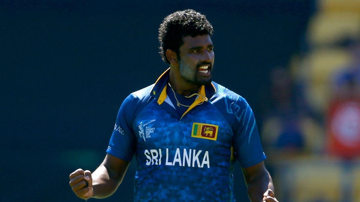 थिसारा परेरा बने श्रीलंकाई आर्मी का हिस्सा, अब संभालेंगे यह पद