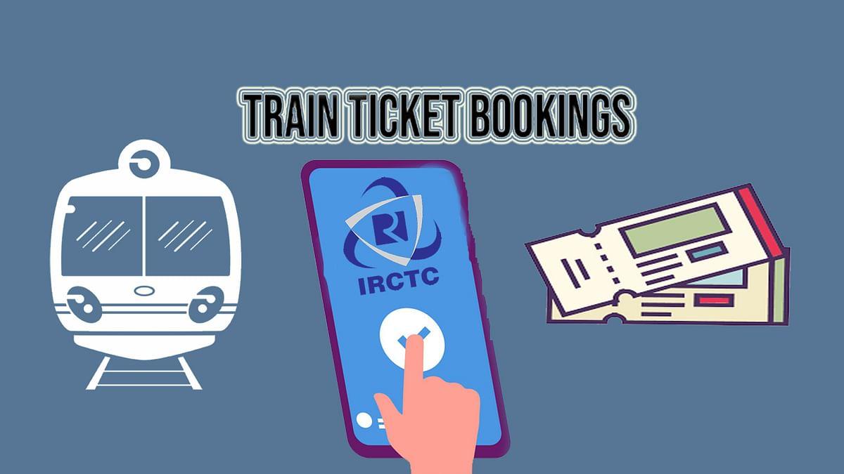 कई बदलाव कर रेलवे ने लांच की IRCTC की नई वेबसाइट