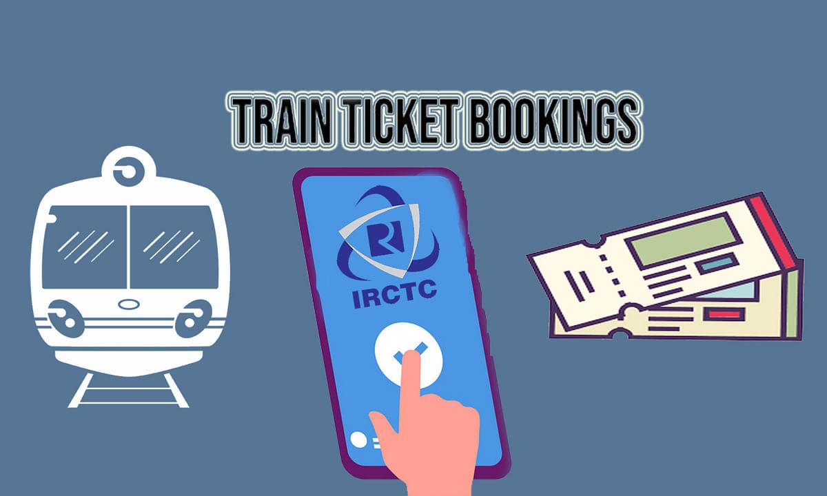 IRCTC की चेतावनी: टिकिट बुकिंग करते समय रखें इस बात का ध्यान