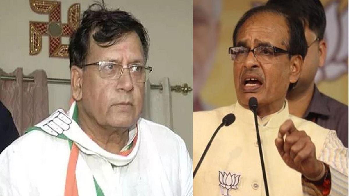 मंत्री शर्मा ने पूर्व CM को चेताया और सामाजिक सजगता पर दिए बयान