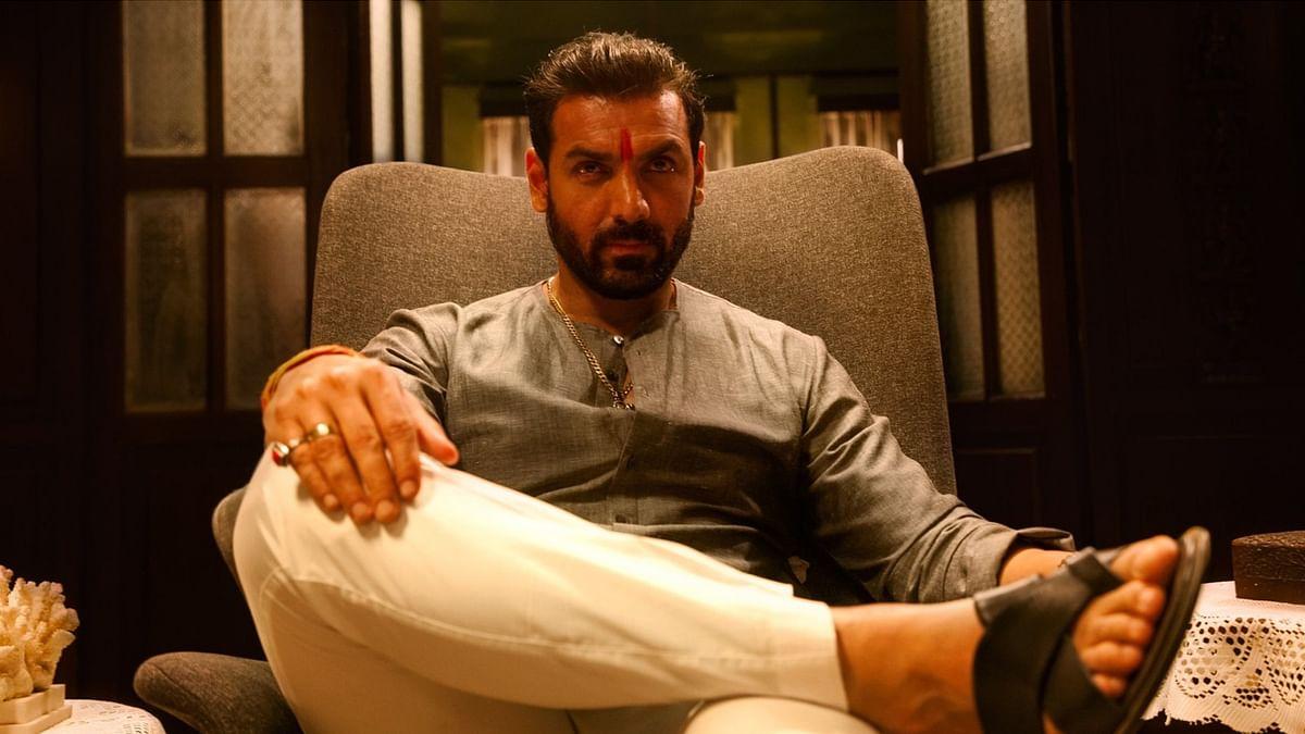 जॉन अब्राहम की फिल्म 'मुंबई सागा' OTT पर हो सकती रिलीज, ऐसी है चर्चा