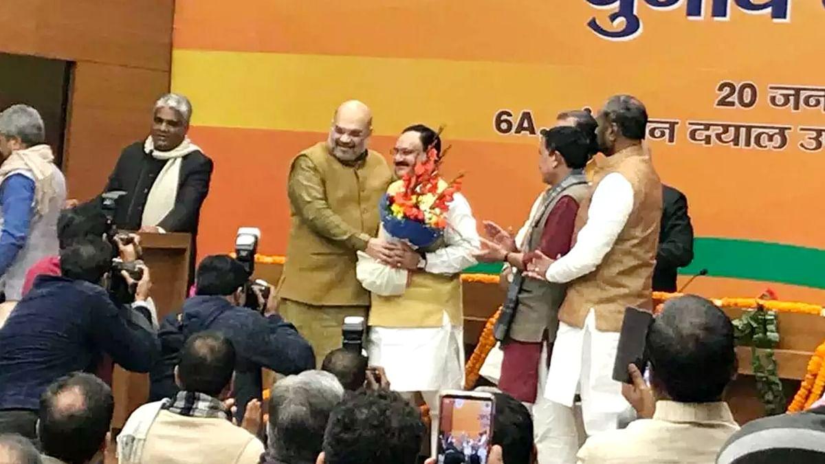 अब ये नेता संभालेंगे BJP की पावरफुल कुर्सी