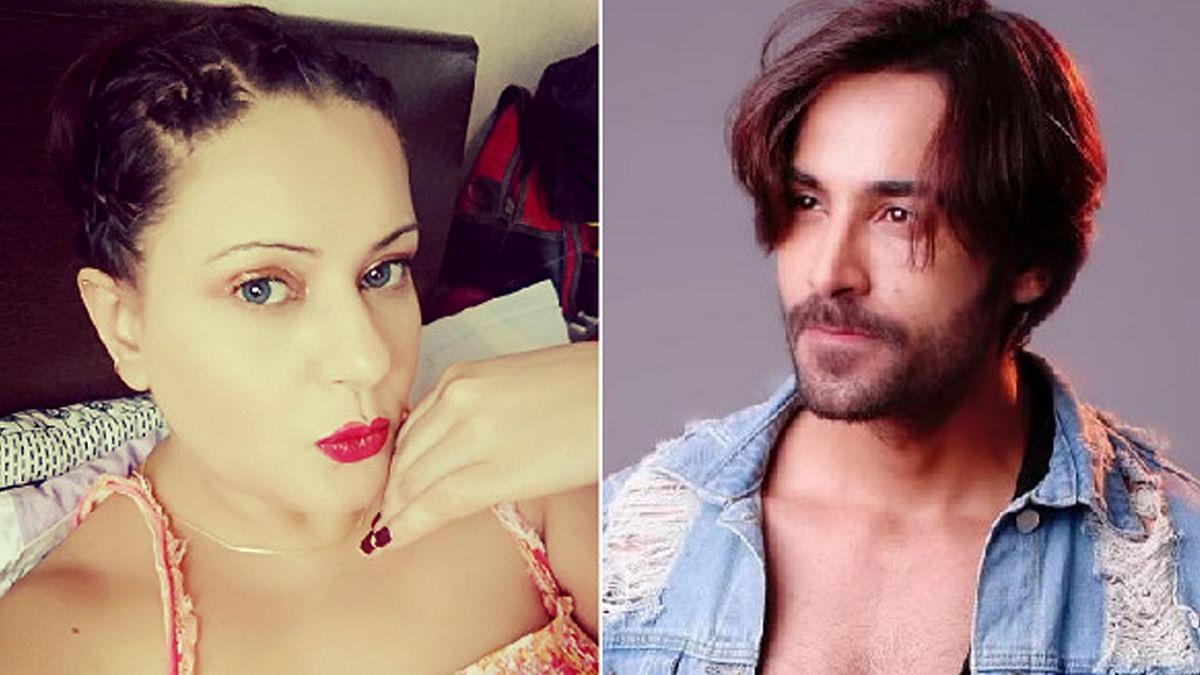 सेक्स रैकेट में फंसने पर अमृता धनोआ ने लगाया अरहान खान पर आरोप