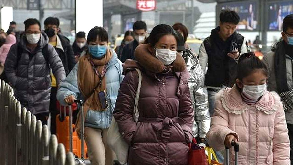 अब यूरोप भी आया कोरोना वायरस की चपेट में