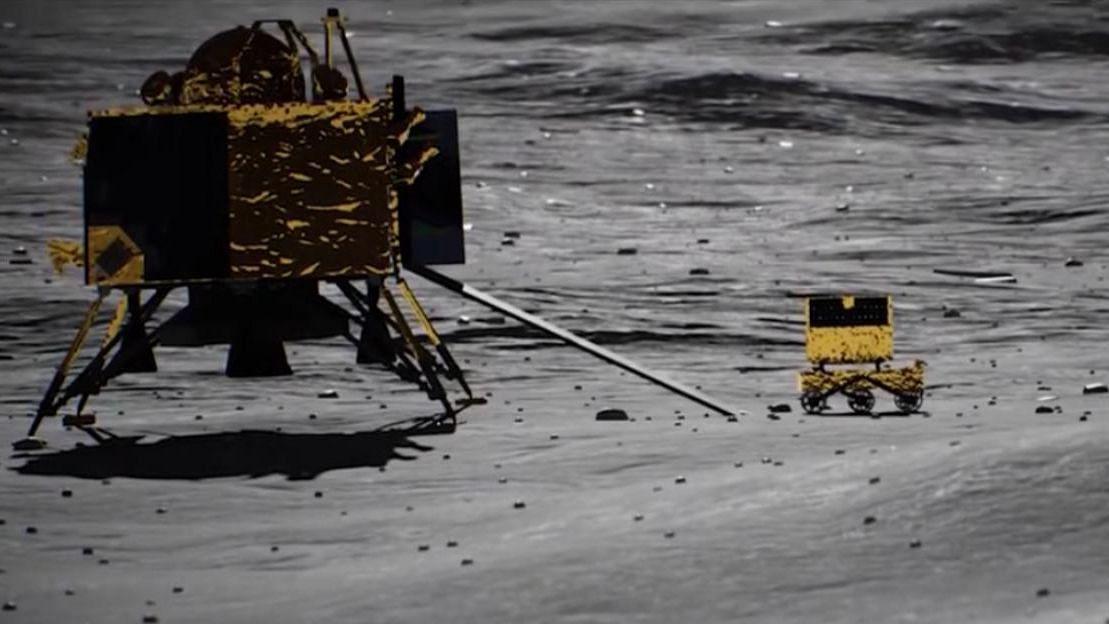 2020 में इसरो लांच करेगा चंद्रयान- 3 मिशन