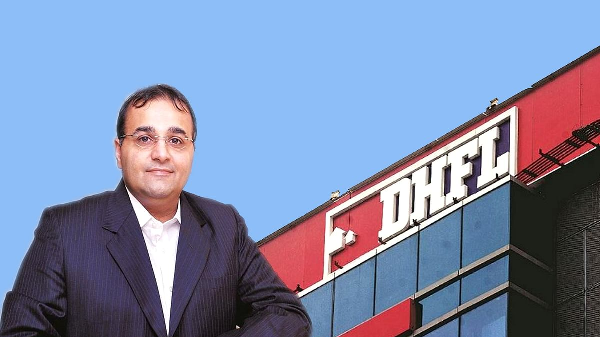 DHFL promoter Kapil Wadhawan pleaded to get himself out of jail