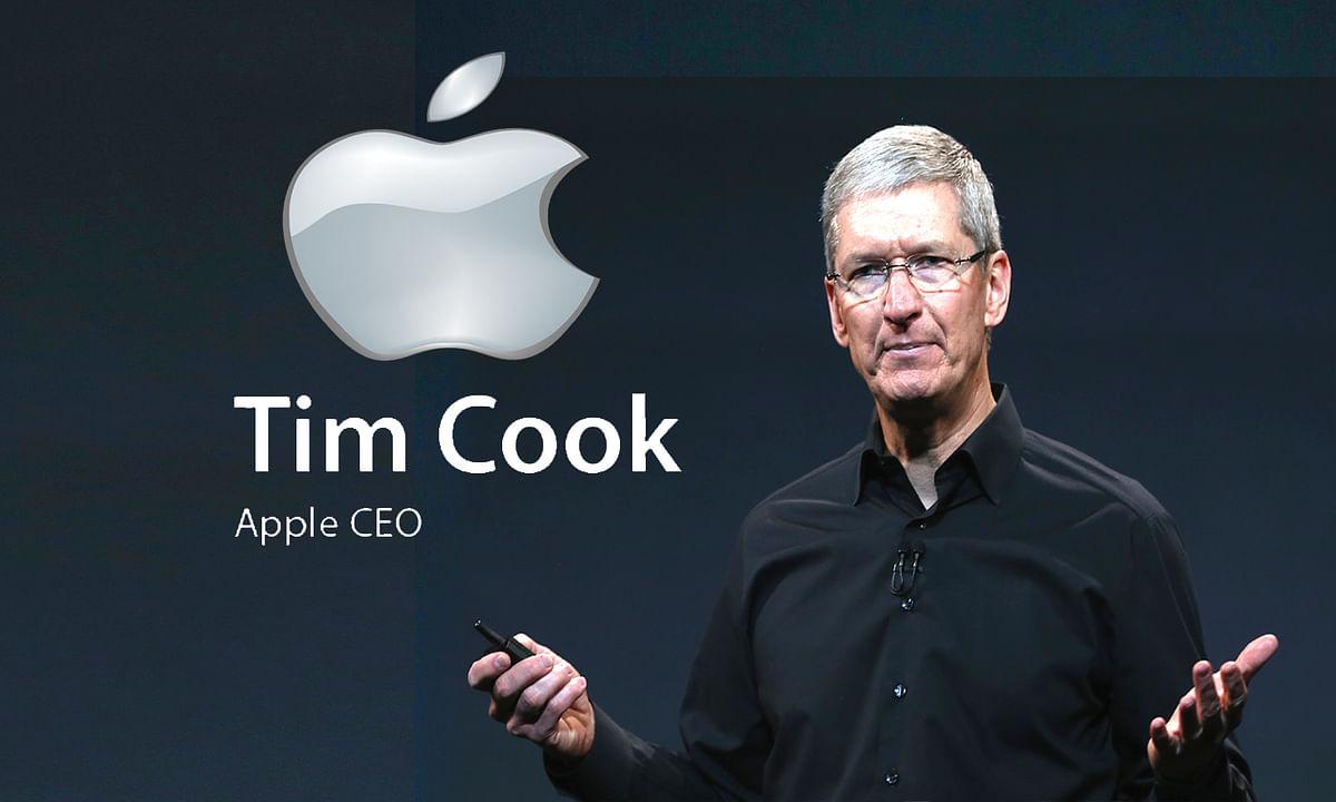 कैसे पड़ा Apple कंपनी की बिक्री से CEO की सैलरी पर असर