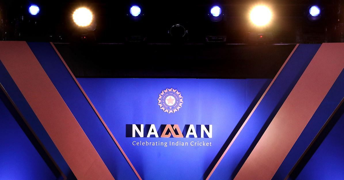 BCCI Annual Awards: सम्मानित हुए भारतीय खिलाड़ी और पूर्व दिग्गज