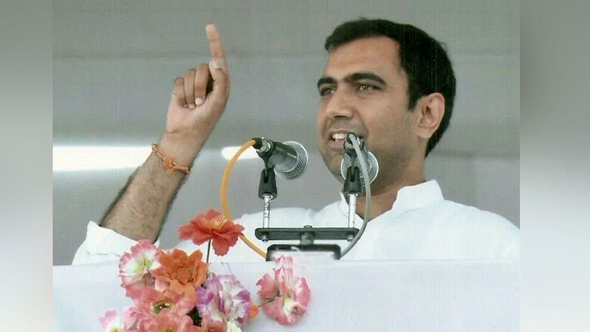 मंत्री प्रियव्रत सिंह