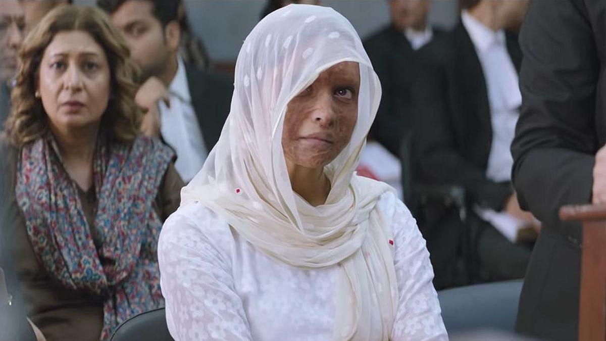फिर विवादों में दीपिका, वकील अपर्णा भट्ट ने दायर की अवमानना याचिका