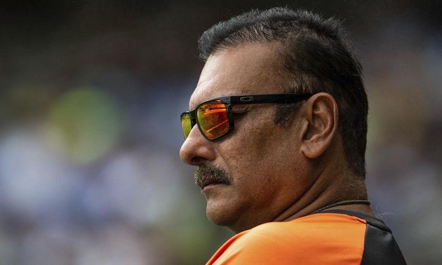 रवि शास्त्री ने कोहली और भारतीय टीम के अहम मुद्दों पर दिया बयान