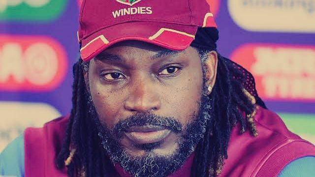 Chris Gayle said this about playing cricket in Pakistan