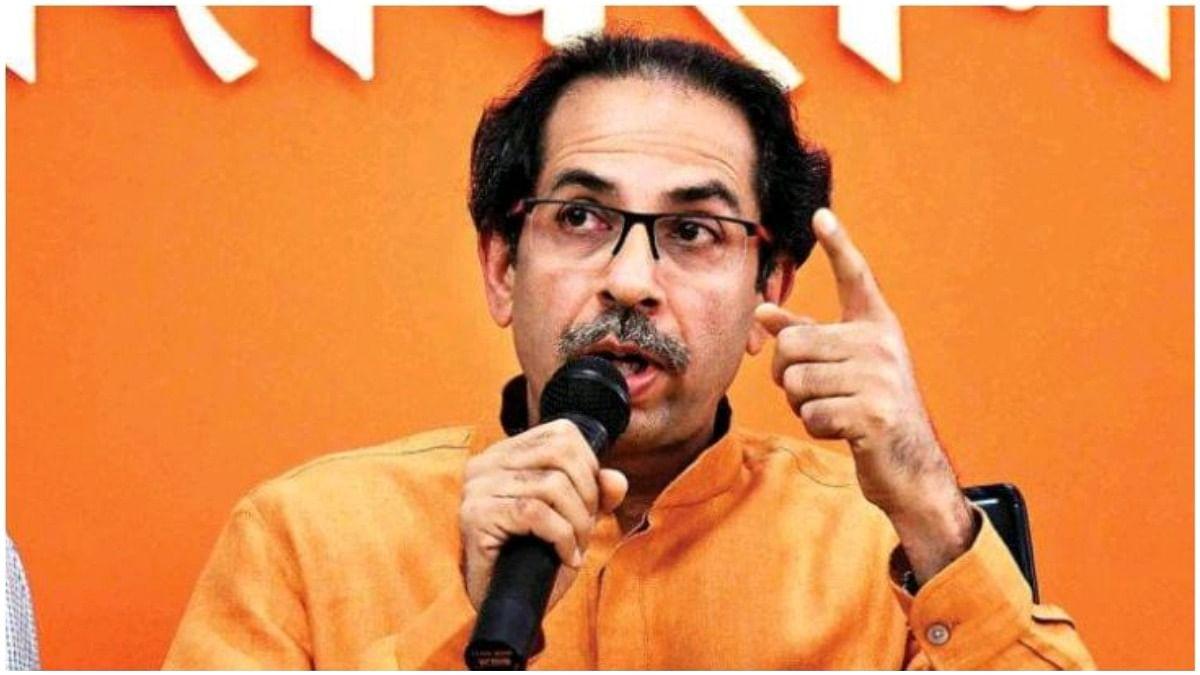 JNU हिंसा ने मुंबई आतंकवादी हमले की याद दिला दी:Uddhav Thackeray