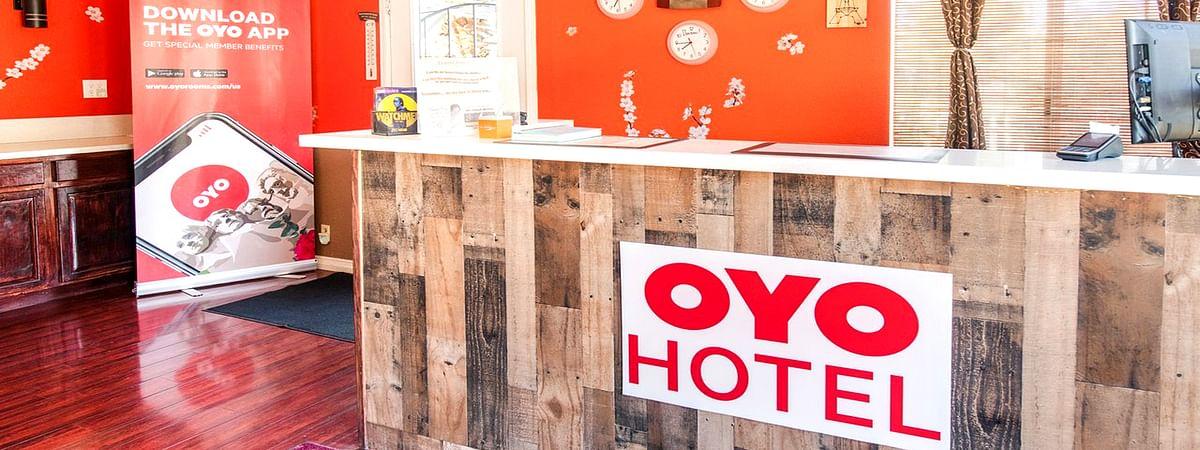 OYO Hotel Rooms