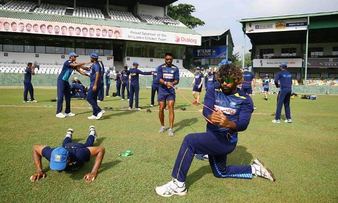 भारत में T20 के लिए श्रीलंका टीम घोषित, एंजेलो मैथ्यूज की वापसी