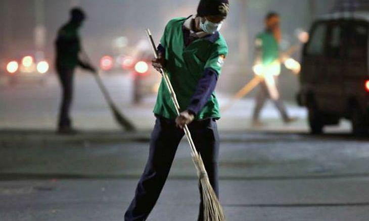 इंदौर को लगातार चौथी बार देश के सबसे स्वच्छ शहर का मिला खिताब