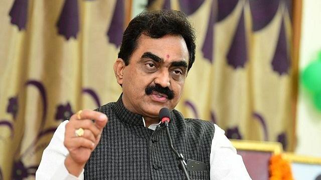 प्रदेश कांग्रेस के प्रति जनता के मन में बहुत आक्रोश है : सिंह