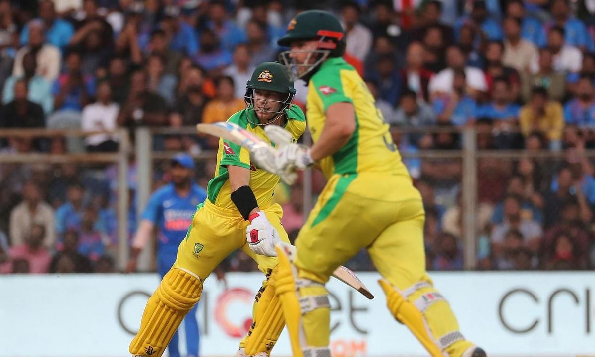 IND Vs AUS: भारत को मिली सबसे बड़ी हार, वॉर्नर के सबसे तेज 5000 रन