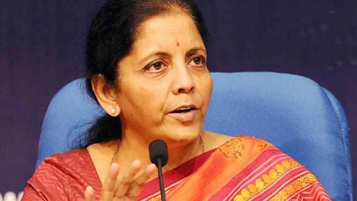 वित्त मंत्री सीतारमण ने पेश किए नागरिकता के नए आंकड़े