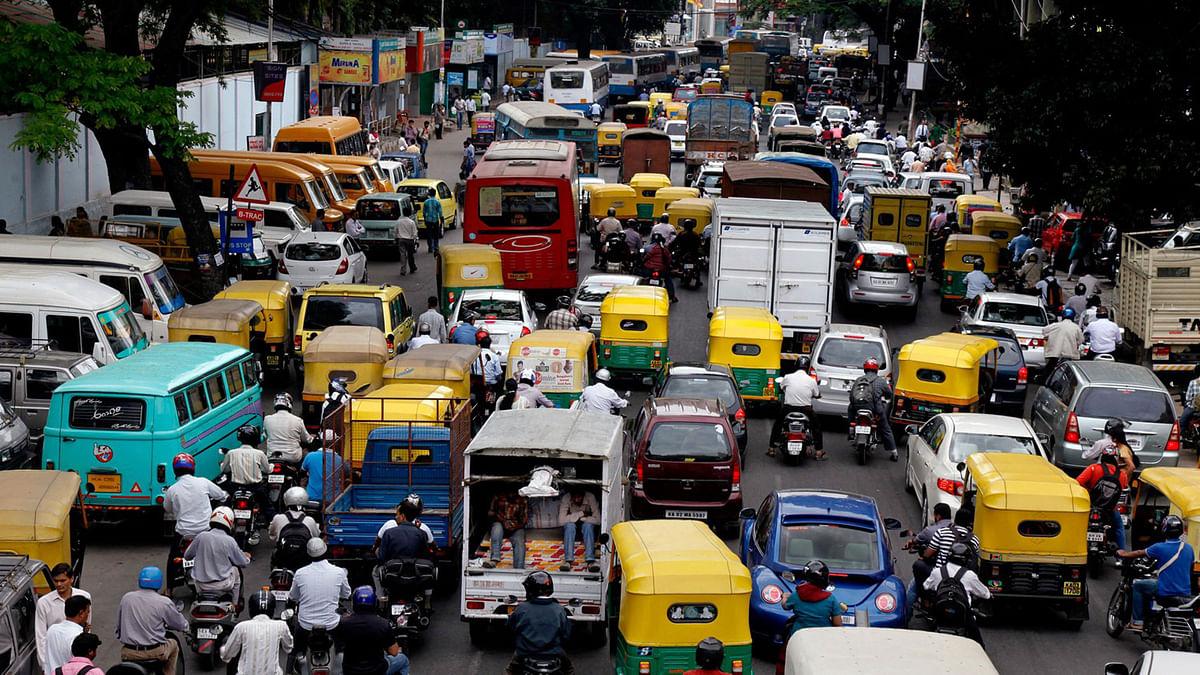 राज्यों को चेतावनी, ट्रैफिक जुर्माना घटाने पर राष्ट्रपति शासन