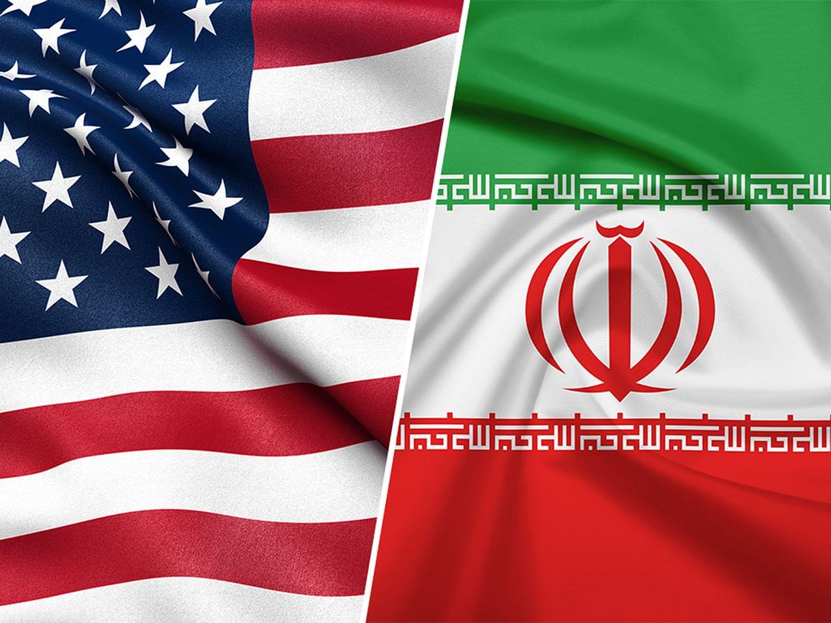 अमेरिकी राष्ट्रपति की धमकी पर ईरान का पलटवार