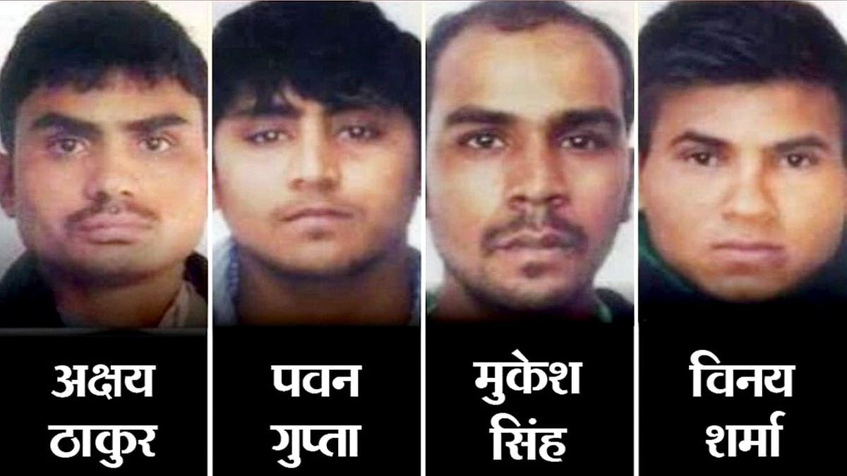 Nirbhaya Rapists