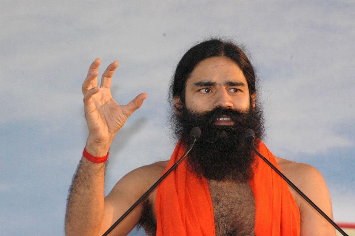 जो तीसरा बच्चा पैदा करे उससे वोट का हक छीन लो : बाबा रामदेव