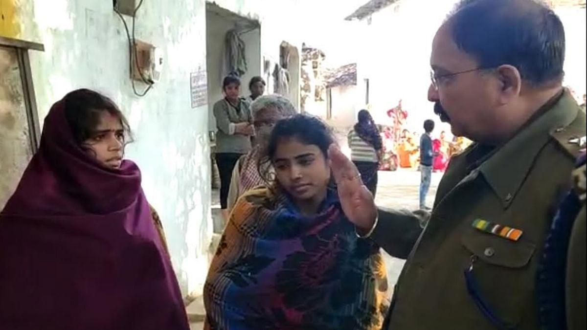 छतरपुर: घर के बाहर सो रहे व्यापारी की नृशंस हत्या