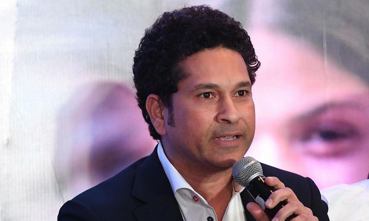 सचिन तेंदुलकर को भी नहीं पसंद आया 4 दिन के टेस्ट मैच का प्लान