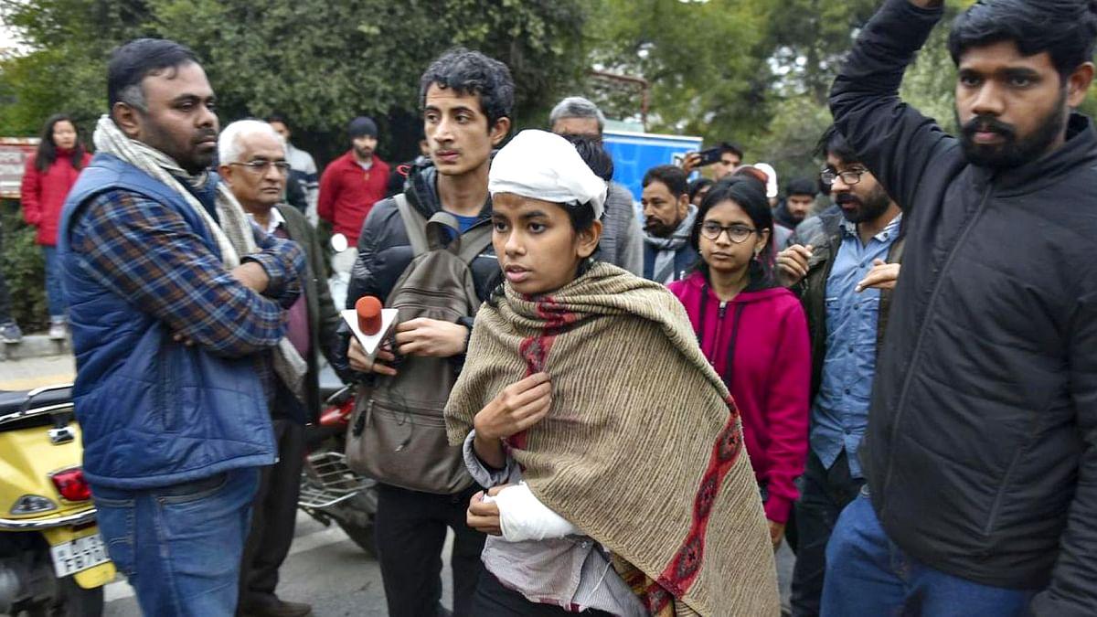 JNU हिंसा: SIT जांच में खुलासा, क्या बढ़ेगी आइशी घोष की मुश्किलें