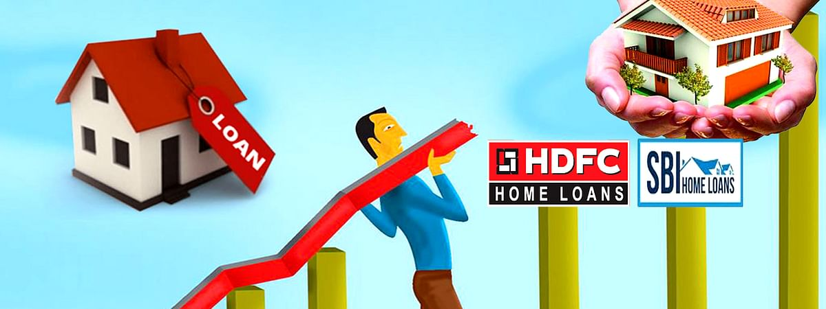 HDFC & SBI Reduced Home Loan Rate
