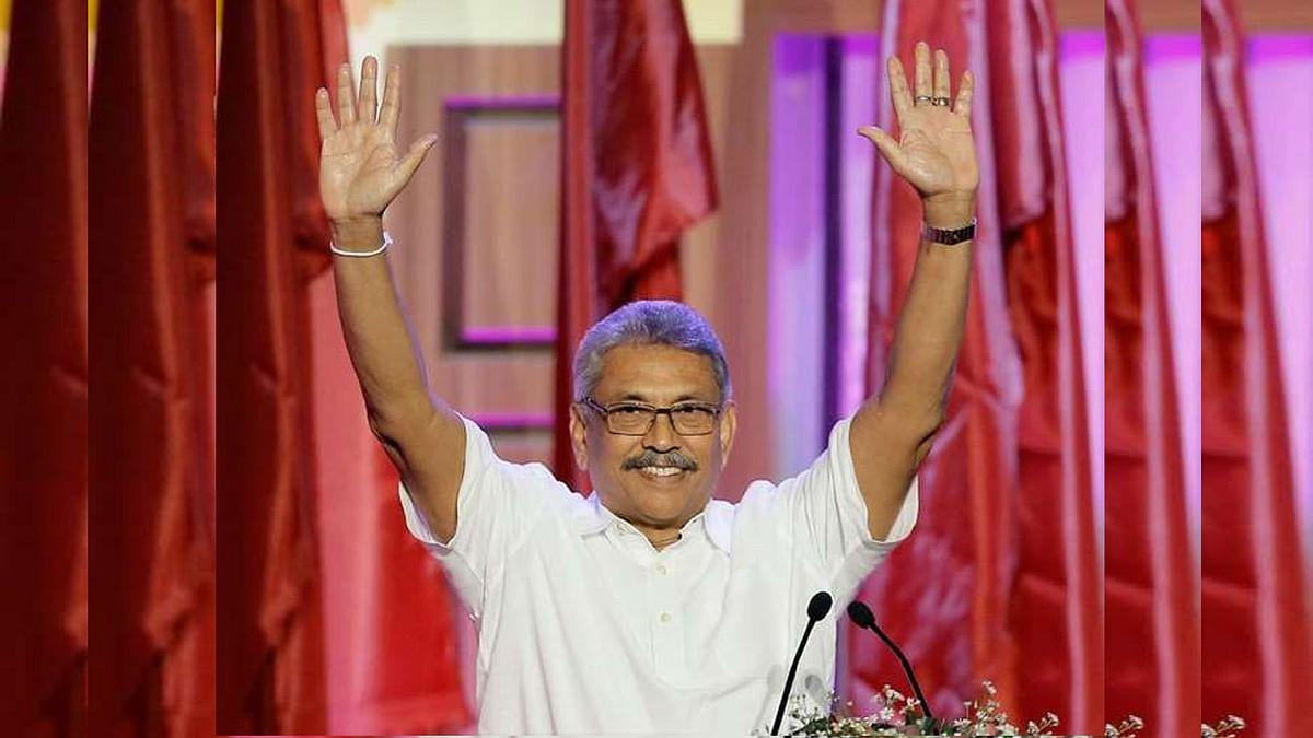 साँची आएंगे श्रीलंका राष्ट्रपति, नई विमान सेवा पर हो सकती है सहमति