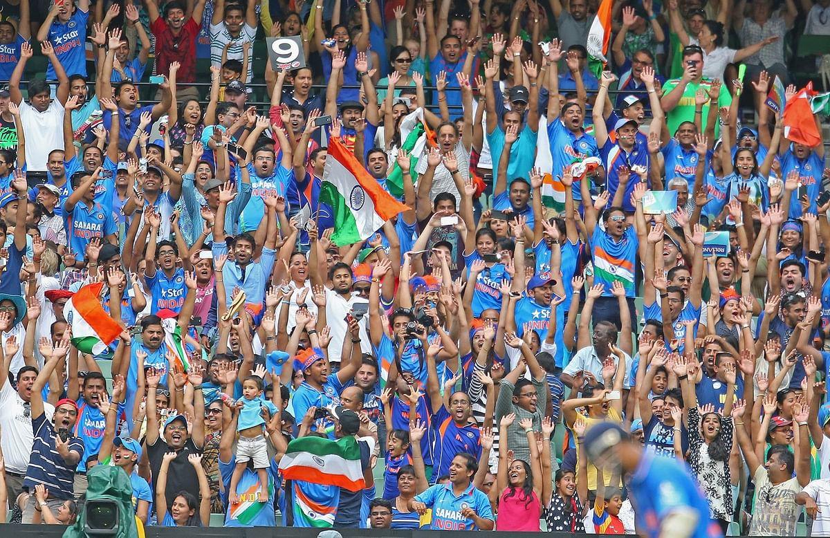 IND Vs SL T20: मैदान पर दर्शकों के लिए बुरी खबर, लगेगी यह पाबंदी
