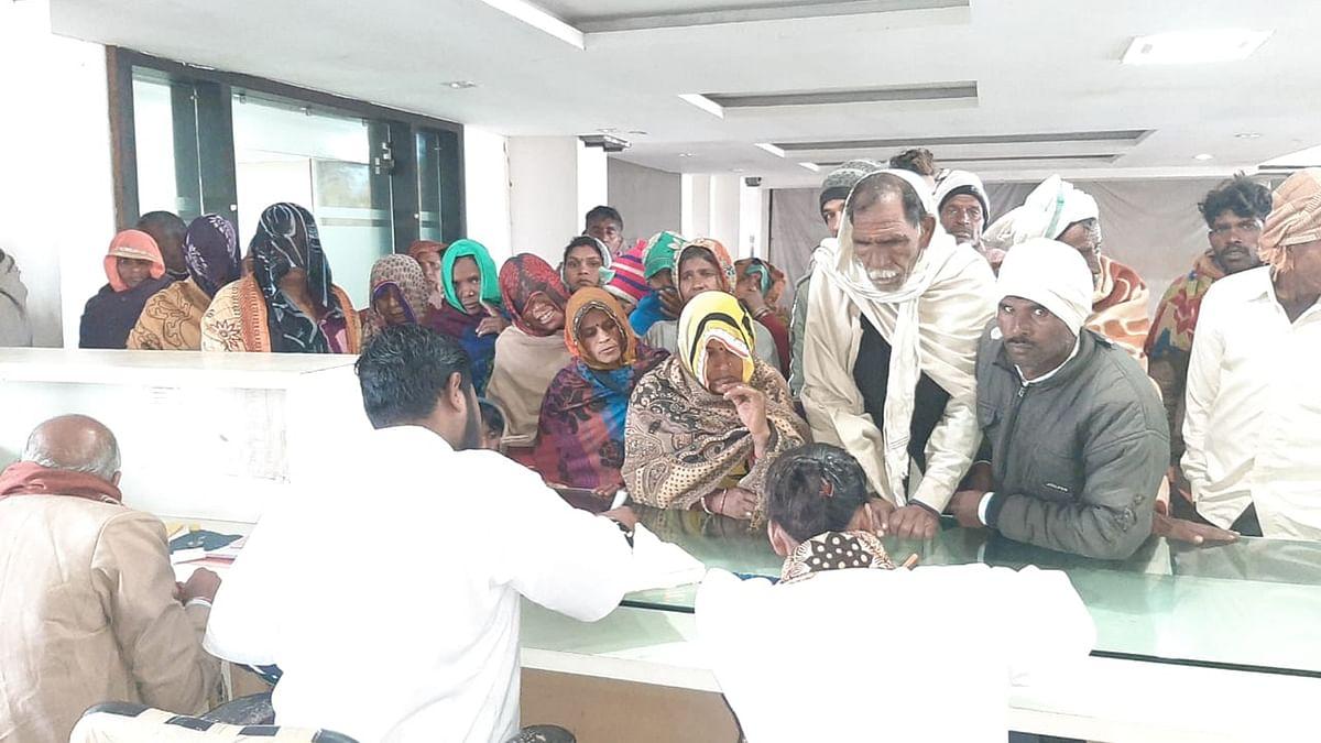जन औषधि अस्पताल के शुभारंभ पर पहुंचे 55 गांवों के मरीज