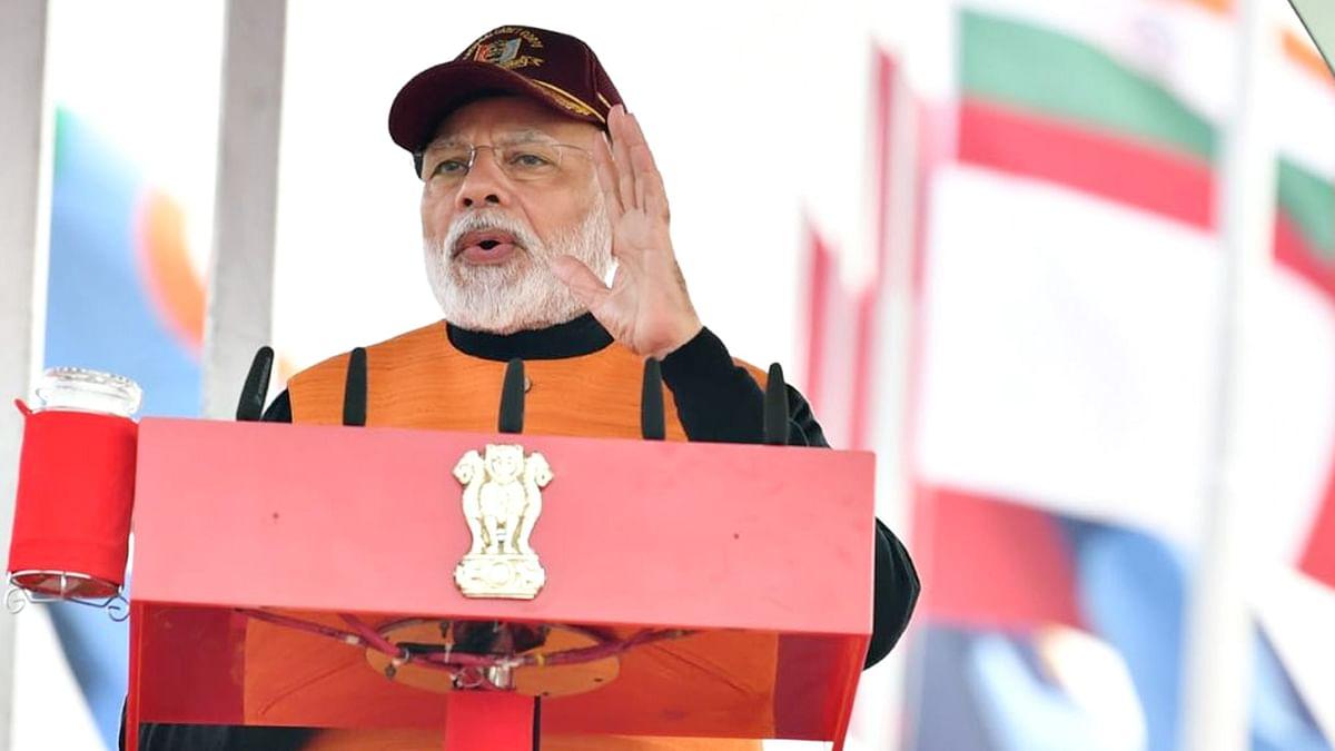 पाकिस्तान को हराने में 10 दिन भी नहीं लगेंगे : प्रधानमंत्री मोदी