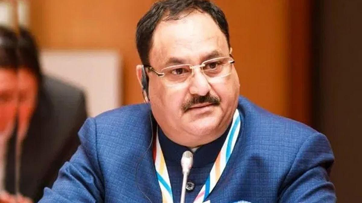 नड्डा की नयी टीम में शामिल होने की कवायद में जुटे भाजपा नेता