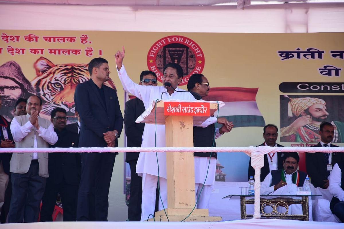 आदिवासियों के हित में कार्य करेगी राज्य सरकार : CM के निर्देश