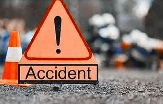 विदिशा में दर्दनाक हादसा, बाइक से गिरी महिला अधिकारी की हुई मौत